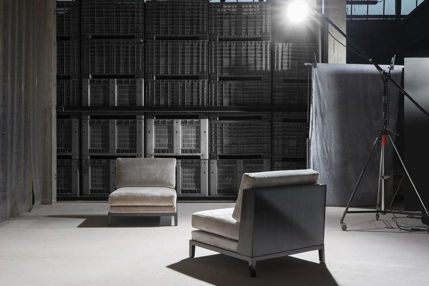 890A Armchair | W 80 D 91 H 86