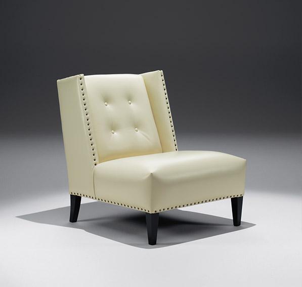 878A Armchair | W 75 D 90 H 90